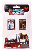 World's Smallest Magic the Gathering Jace Vs. Vraska Duel Decks (Pre-Order Ships June)