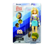 "TV Favorites The Brady Bunch Marcia Brady 8"" Action Figure"