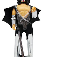 "Music Icons KISS Gene Simmons 8"" Action Figure The Demon"