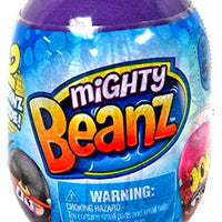 Mighty Beanz Series 1 - 2 Pack Pod