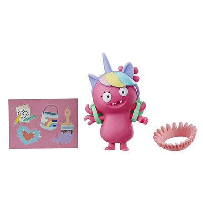 Ugly Dolls Surprise Disguise Mini-Figure - Fancy Fairy Moxy