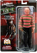 "Horror Nightmare On Elm Street Freddy Krueger 8"" Action Figure"