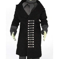 "Horror Wave 6 - Nosferatu 8"" Action Figure (With Black Coat, Glow In The Dark)"