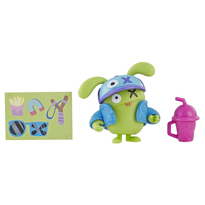 Ugly Dolls Surprise Disguise Mini-Figure - Cool Dude Ox