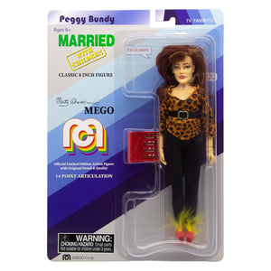 "TV Favorites Married with Children Peg Bundy 8"" Action Figure"