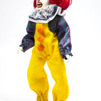 "Horror Wave 7 - It Pennywise 8"" Action Figure (Pre-Order Ships Early August)"
