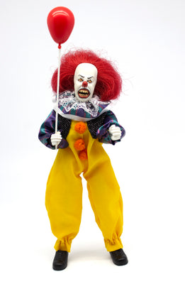Horror Wave 7 - It Pennywise 8
