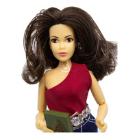 "TV Favorites Charmed Piper Halliwell 8"" Action Figure"