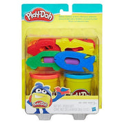 Play-Doh Rollers, Cutters & More - Zolo's Room
