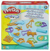 Play-Doh Sweet Shoppe Colorful Cookies - Zolo's Room