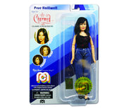 "TV Favorites Charmed Prue Halliwell 8"" Action Figure"