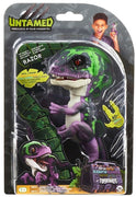 Fingerlings Untamed Dinosaur Razor the Velociraptor - Zolo's Room
