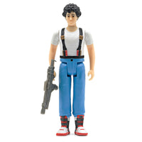 Aliens ReAction Figure - Ripley