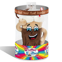 Whiffer Sniffer Series 5 - Rudy B. Floats