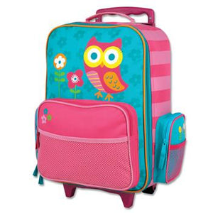 Stephen Joseph Owl Luggage - Zolo's Room - 1