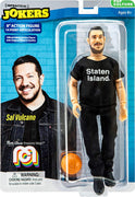 "Impractical Jokers Pop Culture Sal Vulcano 8"" Action Figure"