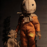 "NECA - Trick R Treat - Sam 8"" Scale Clothed Action Figure"