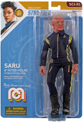 "Star Trek Wave 9 - Saru 8"" Action Figure"