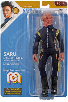 Star Trek Wave 9 - Saru 8