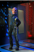 "Mego Star Trek Wave 9 - Saru 8"" Action Figure"