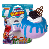 Soft'N Slo Squishies Scrump Squish Blackberry Bundt Cake Squeeze Toy