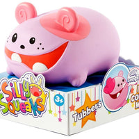 Silly Squeaks Musical Pets Tubbers