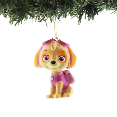 Paw Patrol Skye Ornament by Kurt Adler