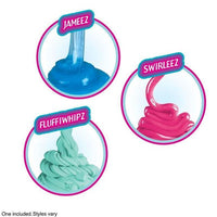 Soft'N Slo Squishies Slimi Cafe Berry Tart Squeeze Toy