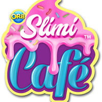 Soft'N Slo Squishies Slimi Cafe Fluffiwhipz Minterrific Squeeze Toy Accessory