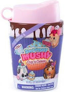 Smooshy Mushy Cups 'n Cakes Smooshy Surprises! Series 4 Pink Mystery Pack