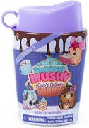 Smooshy Mushy Cups 'n Cakes Smooshy Surprises! Series 4 Purple Mystery Pack