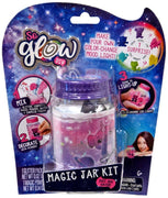 So Glow DIY Mini Magic Jar Cosmic Kit Purple