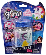So Glow DIY Mini Magic Jar Dream Kit Dark Blue