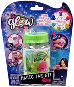 So Glow DIY Mini Magic Jar Harmony Kit Green