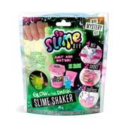So Slime DIY Slime Shaker Mystery Pack Glow In The Dark
