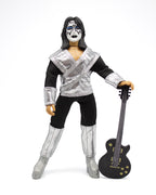 "Music Icons KISS The Spaceman 8"" Action Figure"
