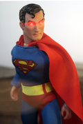 "Mego DC Wave 9 - Superman 8"" Action Figure"