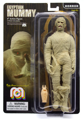Horror Wave 7 - The Mummy 8