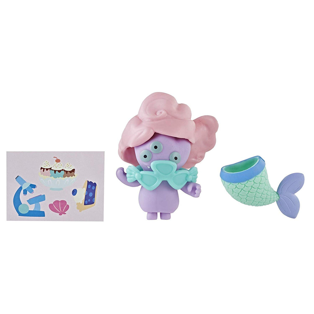 Ugly Dolls Surprise Disguise Mini-Figure - Mermaid Maiden Tray