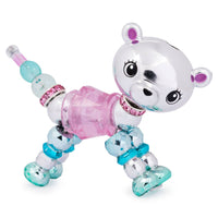 Twisty Petz Series 3 - Pazzo Polar Bear