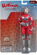 "Sci-Fi Wave 10 - Ultraman 8"" Action Figure"