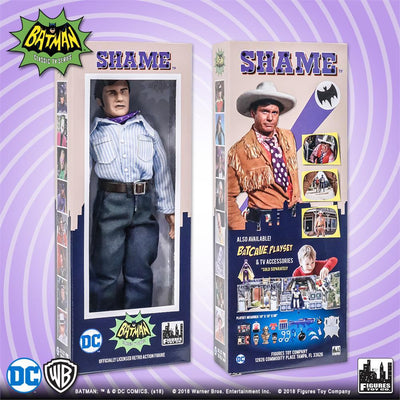 Batman Classic TV Series - Shame Prison (Variant) 8