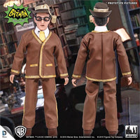 "Batman Classic TV Series - Bookworm 8"" Action Figure"