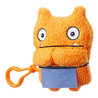 "Ugly Dolls To-Go Wage 5"" Plush Toy"