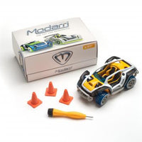 Modarri X1 Dirt Car - Zolo's Room