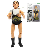 "Legends Andre The Giant 8"" Action Figure"