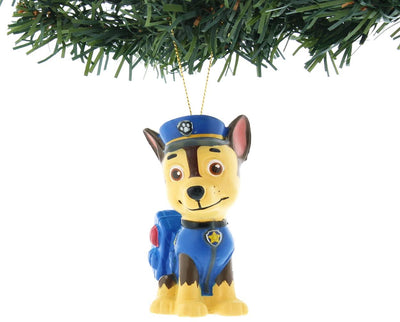 Paw Patrol Chase Ornament by Kurt Adler