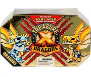 Treasure X Series 2 Dragons Dragons Mystery Pack