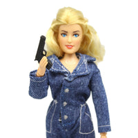 "TV Favorites Charlie's Angels Kris Munroe 8"" Action Figure"