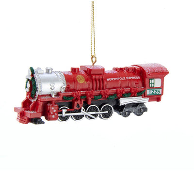 Lionel North Pole Express Train Ornament by Kurt Adler